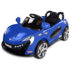 Toyz, Pojazd na akumulator Aero Blue Darmowa dostawa do sklepów SMYK