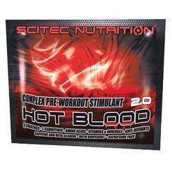 SCITEC NUTRITION Hot Blood 1sasz.