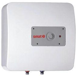 Elektryczny pojemnościowy ogrzewacz wody 10L NADUMYWALKOWY SIMAT