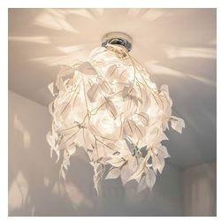Leaves - lampa sufitowa z tworzywa sztucznego