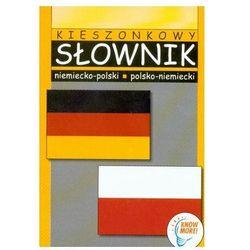 Kieszonkowy słownik niemiecko-polski; polsko-niemiecki