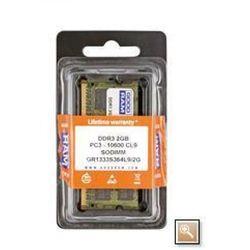 GOODRAM SO-DIMM DDR3 2048MB PC1333 CL9