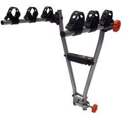 AGURI JET 3R bagażnik na hak na 3 rowery