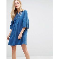 M.i.h Jeans George Dress - Blue