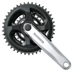 Mechanizm korbowy Shimano 170mm FC-M131 OEM
