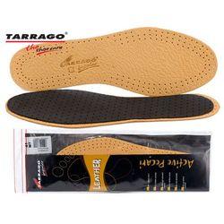 Wkładki do butów skórzane TARRAGO - Active Pecari