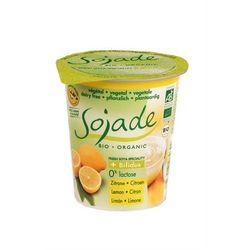 produkt sojowy cytrynowy bio 125 g - sojade