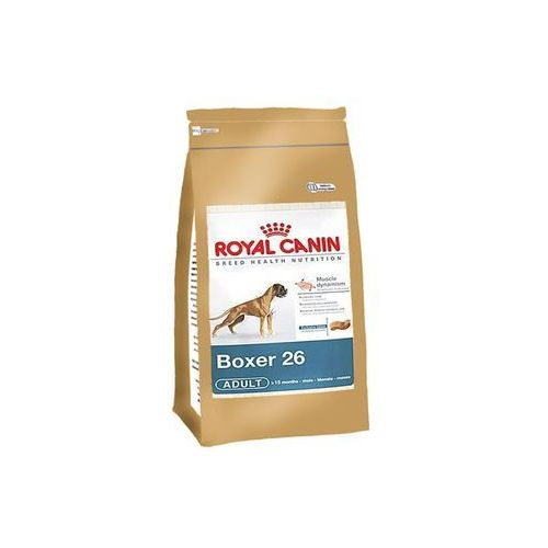 royal canin boxer 12kg por wnaj zanim kupisz. Black Bedroom Furniture Sets. Home Design Ideas