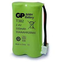 Akumulator do telefonów bezprzewodowych GP T382