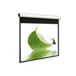 DELUXX ekran elektryczny Cinema Elegance 416 x 330 cm bialy mat Varico Home