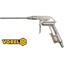 VOREL Pistolet do przedmuchiwania długi (T81644)