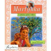 Martynka i cztery pory roku (opr. twarda)