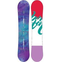 snowboard BURTON - Feather 000 (000) rozmiar: 140