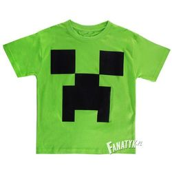 Koszulka zielona