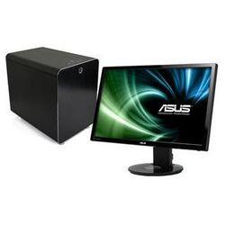 Komputer Vobis Gamer Intel i7-4790 8 GB 2TB+120 GB SSD GTX960 2GB Win 7 64 + Monitor Asus VG248QE (Gamer522608)/ DARMOWY TRANSPORT DLA ZAMÓWIEŃ OD 99 zł