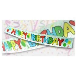 Urodzinowy baner