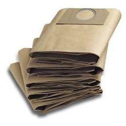 Worki do odkurzaczy Kärcher K 221, 69591300, papierowe