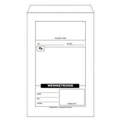 Torebki papierowe do leków wewnętrznych x 100 sztuk (100,0g)