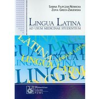 Lingua Latina Ad Usum Medicinae Studentium (opr. miękka)