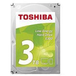 Toshiba 3TB 5940obr. 64MB E300