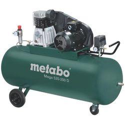 Metabo Mega 520-200 D (6.01541.00)