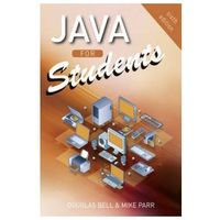 Java for Students 6e