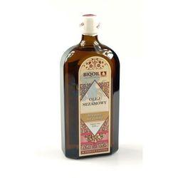Olej sezamowy 500ml - 500ml