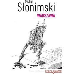 Warszawa. (opr. twarda)