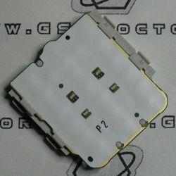 Płytka klawiatury Nokia 7360
