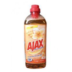 Ajax 1l - Pomarańcza i Jaśmin płyn do mycia