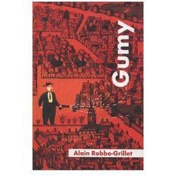 Gumy - Alain Robbe-Grillet (opr. miękka)