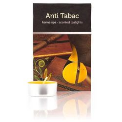 Świeczki zapachowe Anti Tabac