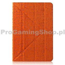 "Bush Canyon""Life Is"" OUN-C24UT10 dla Sony Xperia Tablet, Orange Z2"