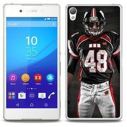 Foto Case - Sony Xperia Z3+ - etui na telefon - sportowiec