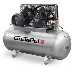 GUDEPOL HD 75/270/900 SPRĘŻARKA TŁOKOWA HD