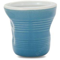 Kubek Top Moka Bicchierini 50 ml - jasno niebieski