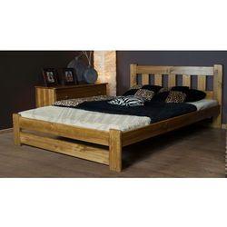 Łóżko sosnowe Mila 120x200