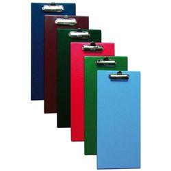 PANTA PLAST Deska z klipem Fokus A4, niebieski
