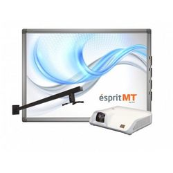Zestaw interaktywny ESPRIT MT Wall E + PC + Pad + MT- PROMOCJA ISP 2016