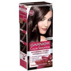 Color Sensation farba do włosów 4.0 Głęboki Brąz