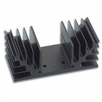 RADIATOR 8835/40 HEAT SINK WITH SPECIAL DRILL FOR K4003