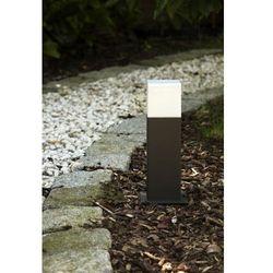 Lampa ogrodowa stojąca Hudson 520060142-Trio