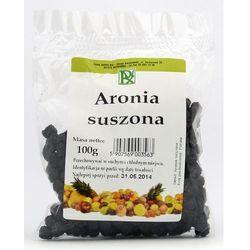 Aronia suszona 100g- RADIX