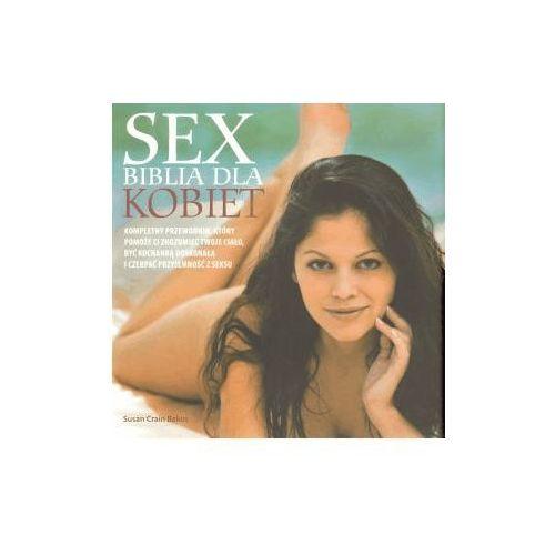 Sex Biblia dla kobiet