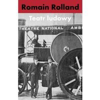 Teatr ludowy - Romain Rolland - ebook