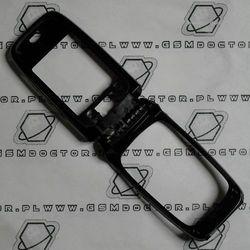 Obudowa Nokia 6101 zawias z taśmą czarny