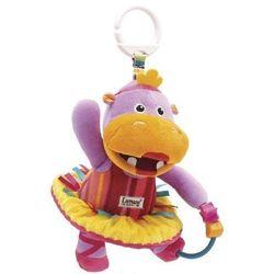 Lamaze Zawieszka Hipopotam 27090