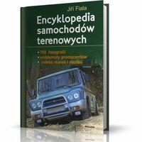 Encyklopedia Samochodów Terenowych (opr. miękka)
