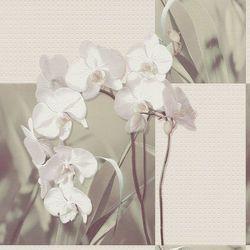 Tapeta ścienna w kwiaty 825015 Aqua Deco 2013 RASCH Bezpłatna wysyłka kurierem od 300 zł! Darmowy odbiór osobisty w Krakowie.
