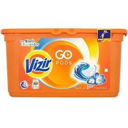 VIZIR 1058,4g Go Pods Touch of Lenor Freshness Kapsułki do prania (42